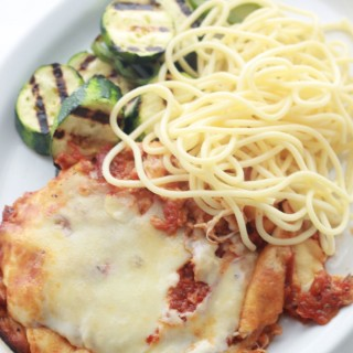Poulet au parmesan | cuisineculinaire.com