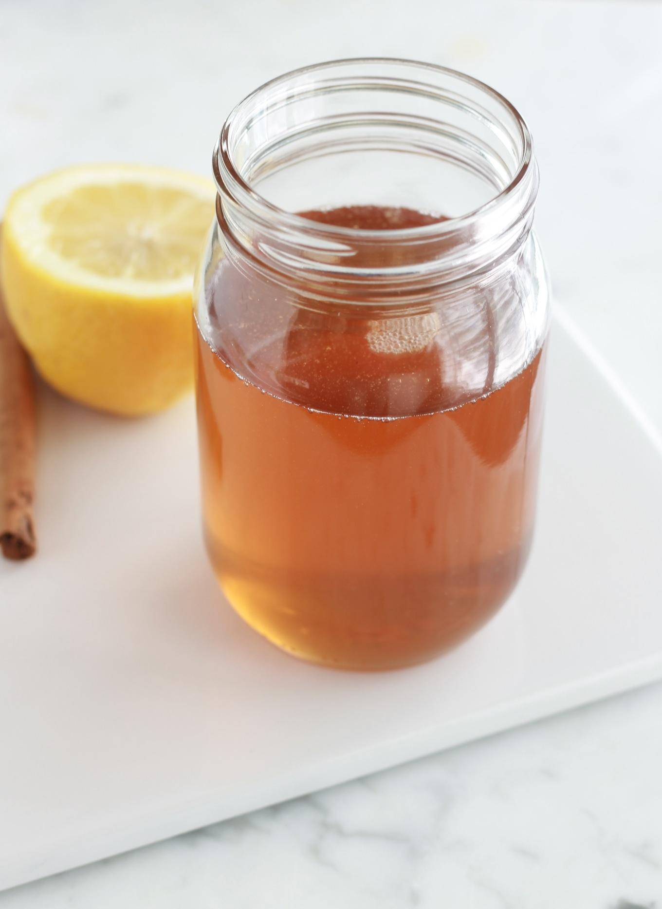 sirop de sucre maison faux miel cuisine culinaire