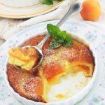 Ces clafoutis individuels aux abricots sont délicieux, moelleux et rapides à préparer. Superbes avec des abricots mûrs de saison, mais aussi avec des abricots en boite /conserve ou des abricots surgelés.